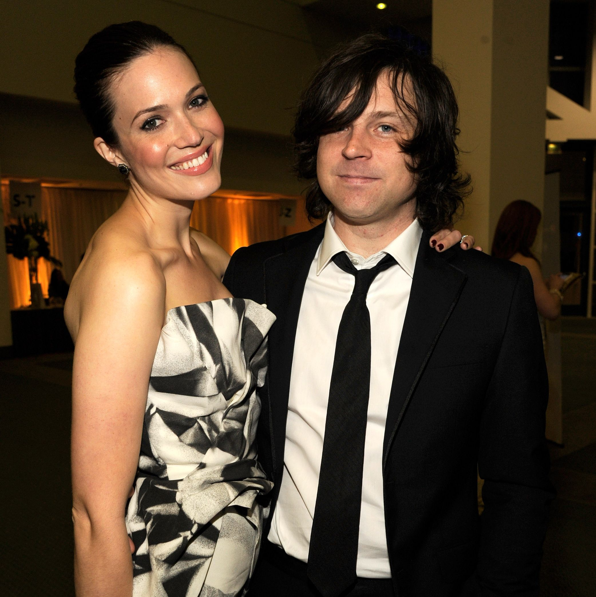 Ryan Adams responds to ex-wife Mandy Moore's accusations of emotional abuse