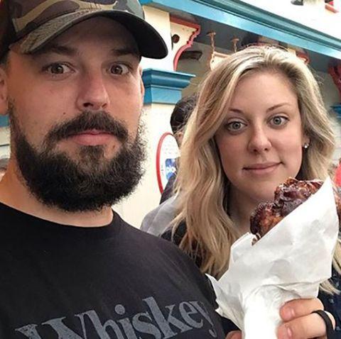 Ryan and Brianne Culberson Talk Keto Diet