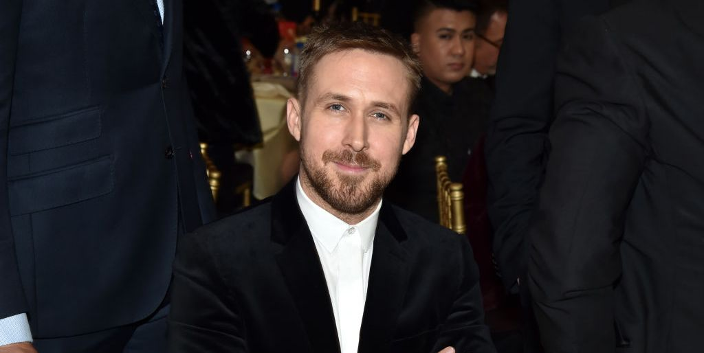 Ryan Gosling's Wolfman movie gets exciting update with The Invisible Man connection