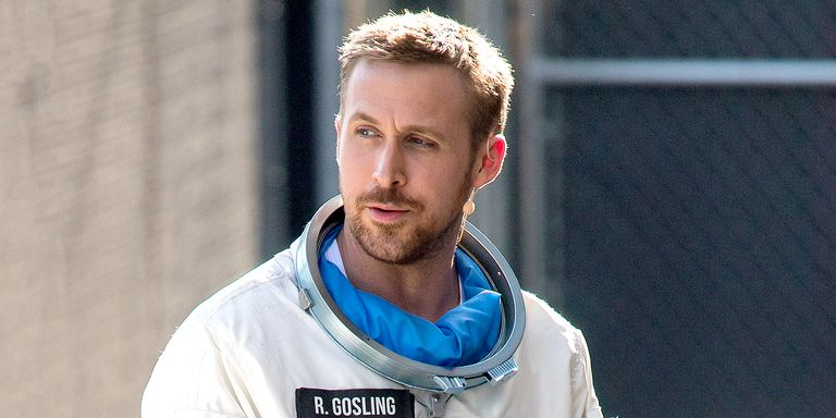 First Man Trailer - Ryan Gosling Neil Armstrong Movie