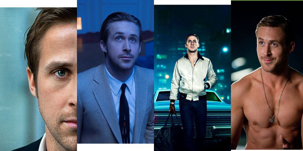 Ryan Gosling films