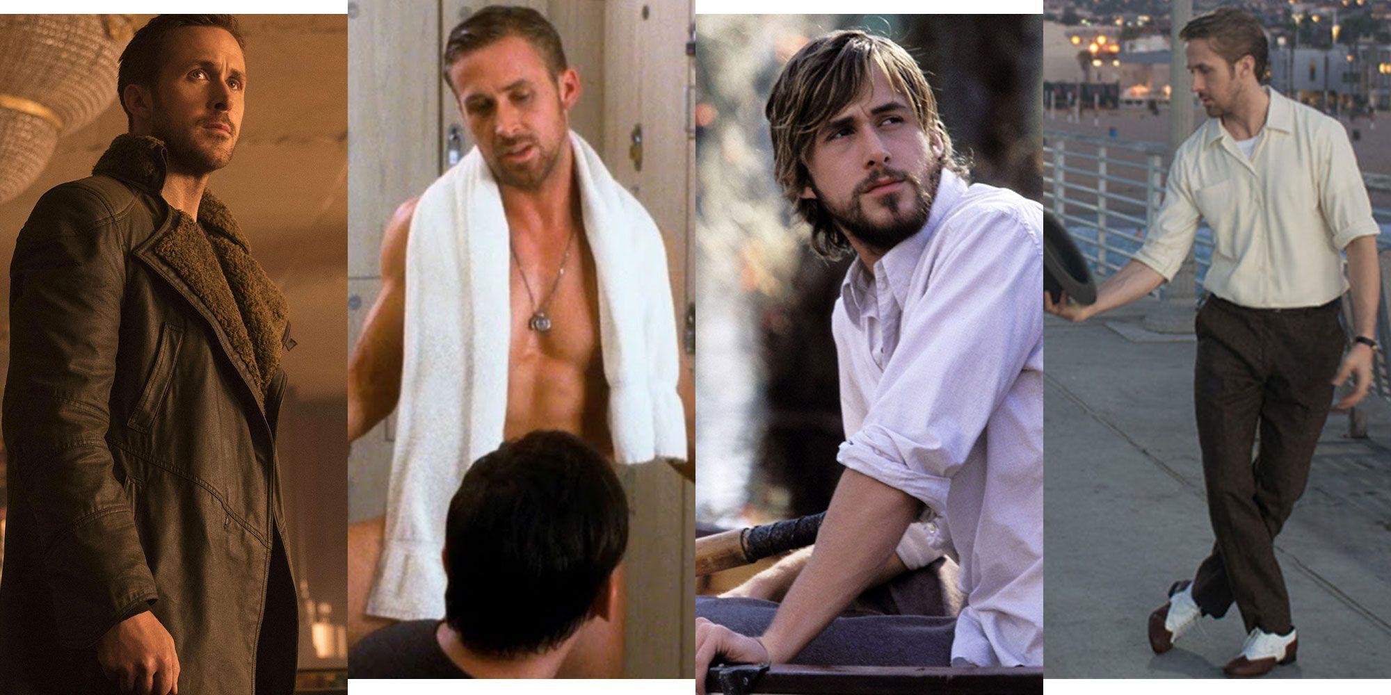 ryan gosling mejores escenas
