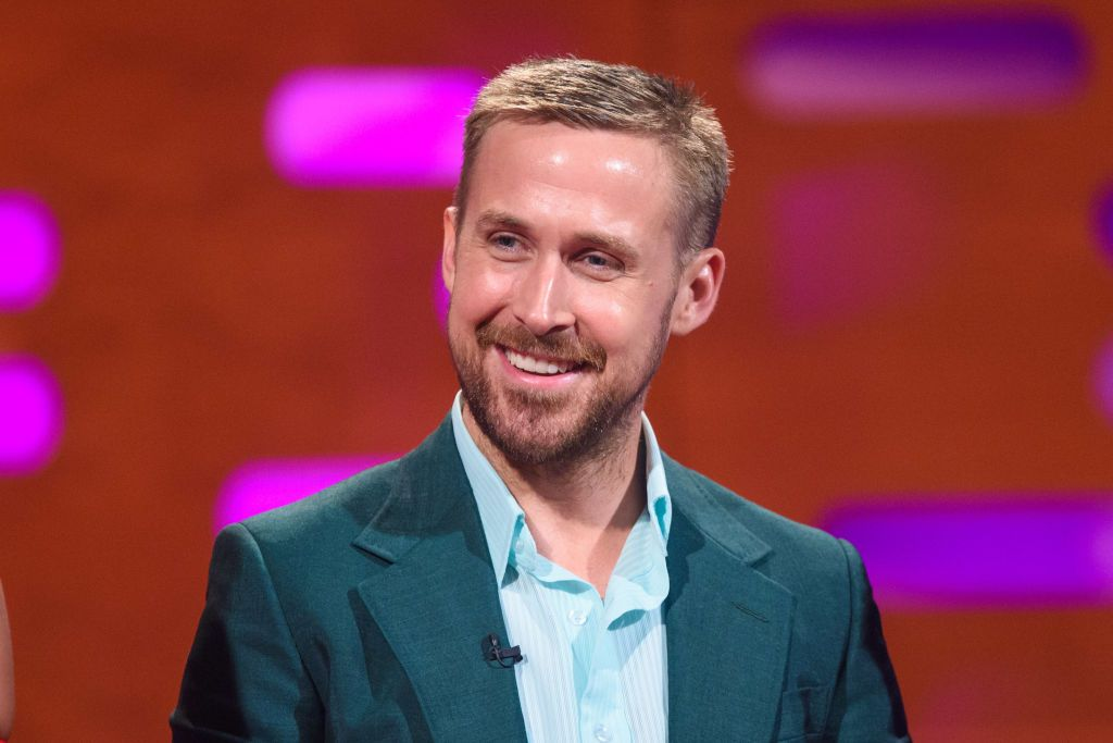 Ryan Gosling volverá al espacio en 'The Hail Mary'