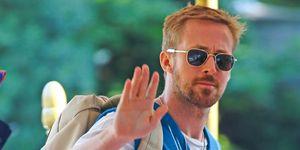 Ryan Gosling venecia