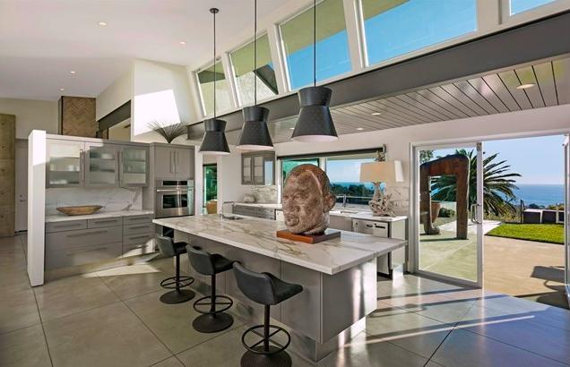 Ryan Murphy Laguna Beach Home