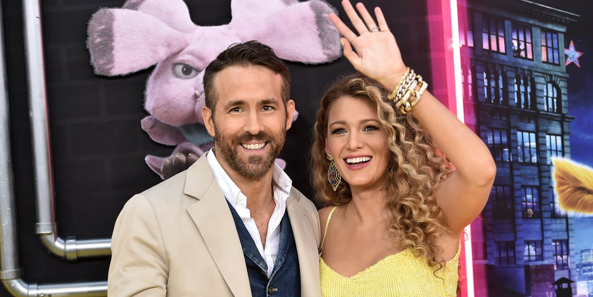 What Is Blake Lively and Ryan Reynolds' Net Worth?