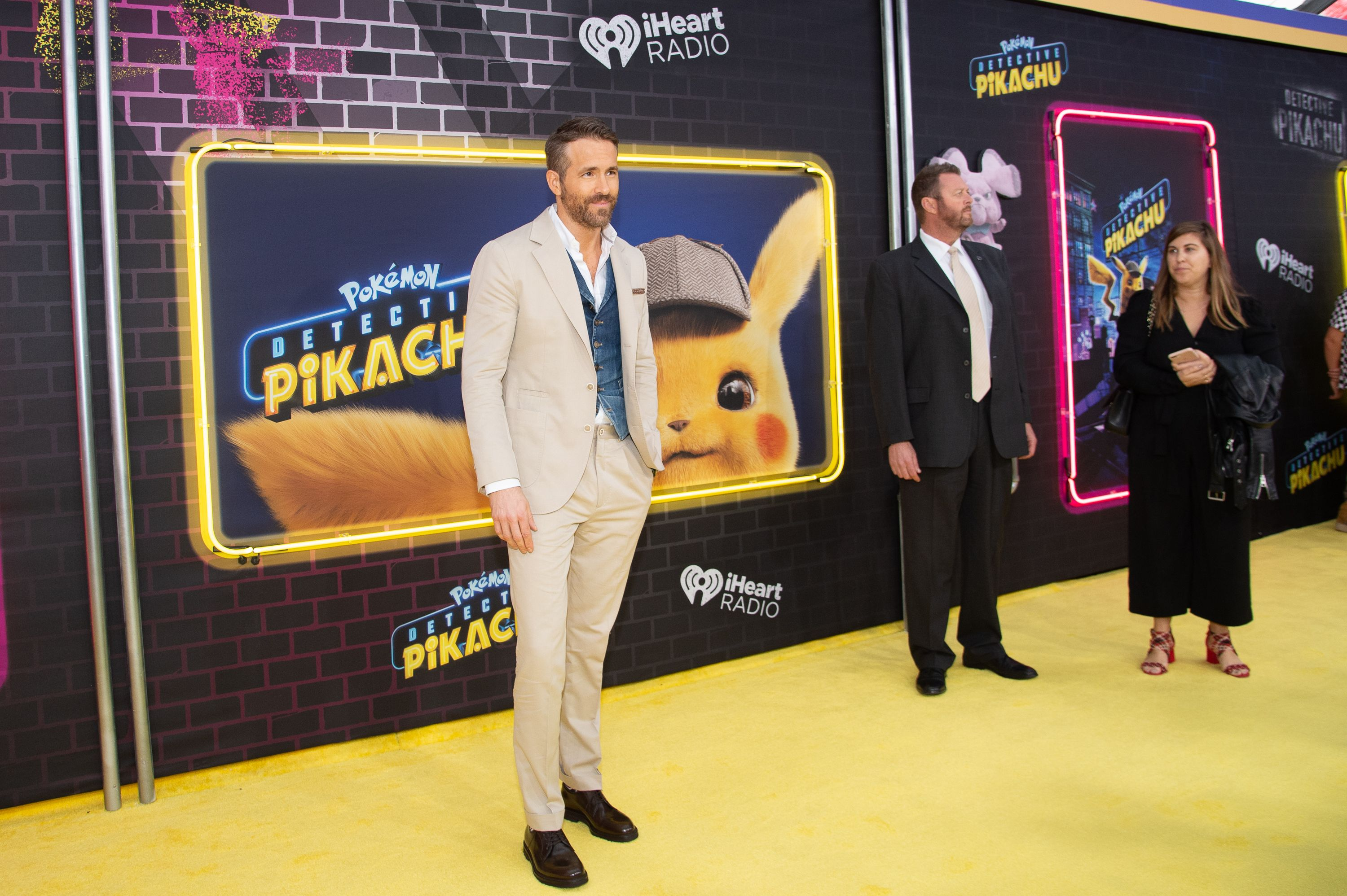 What Is Ryan Reynolds' Net Worth? Here's What We Know About the Detective Pikachu Star's Earnings