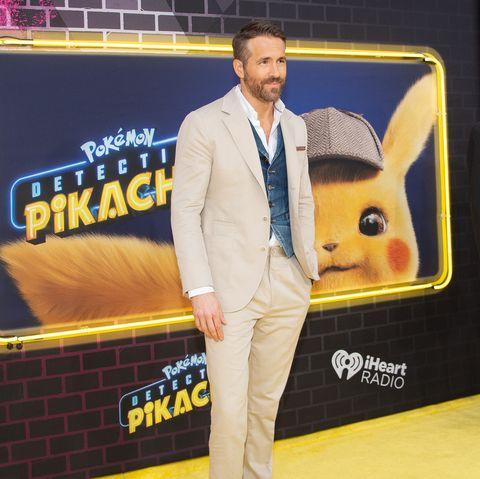 """Pokemon Detective Pikachu"" U.S. Premiere"