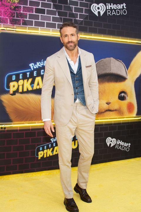 """pokemon detective pikachu"" us premiere"
