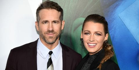 Ryan Reynolds y Blake Lively donaciones