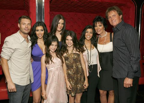 """""""Keeping Up With The Kardashians"""" Viewing Party"""