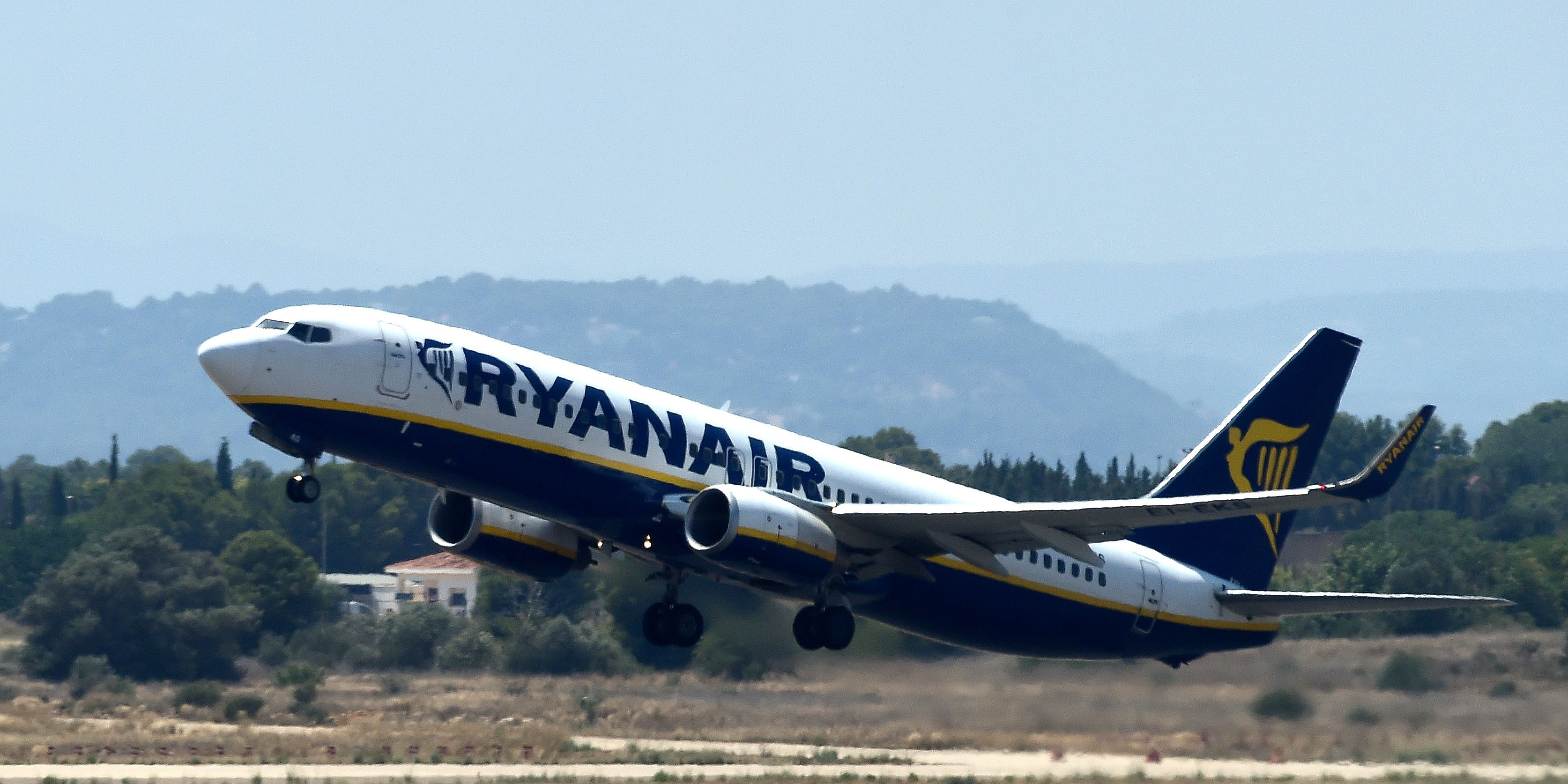What to do if Ryanair flight cancelled