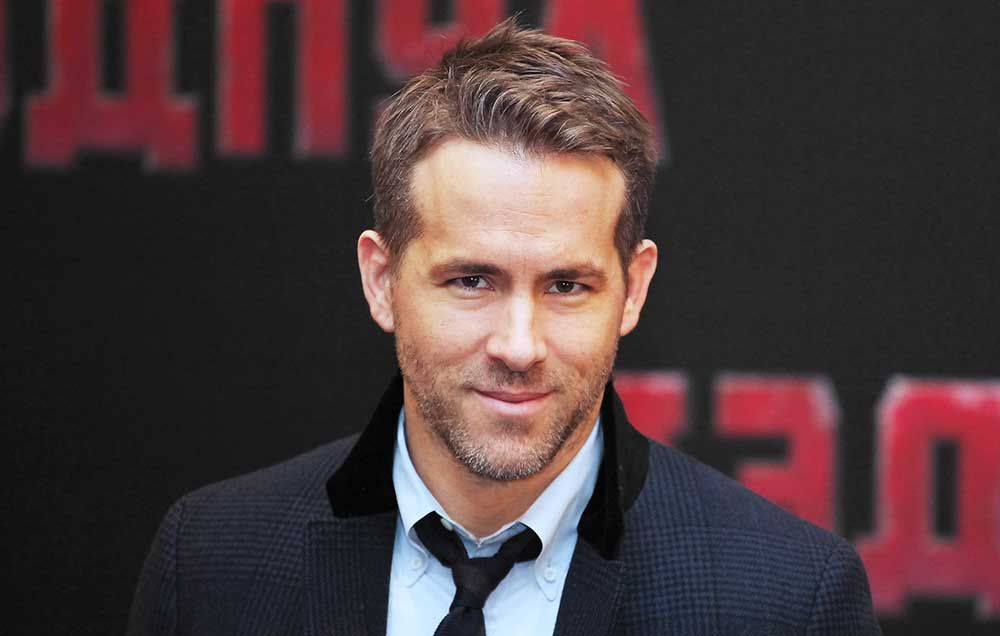 3 Celebrity Hairstyles You Should Steal Mens Health
