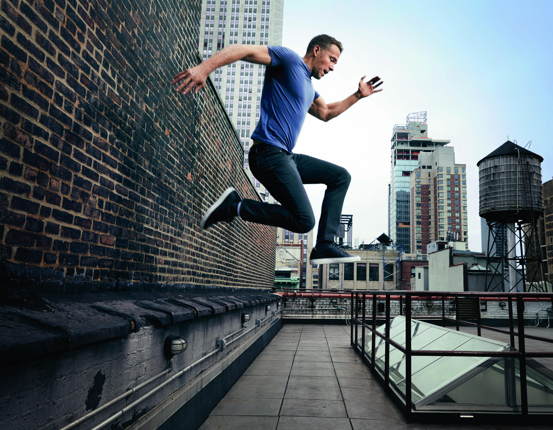 How Deadpool's Ryan Reynolds Stays in Superhero Shape at 44-Years-Old
