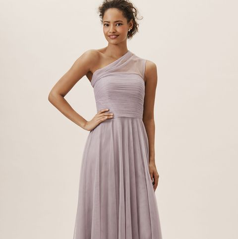 6a75e04676 BHLDN s Bridesmaid Dress Quiz Will Help You Choose a Color in Less Than  Three Minutes