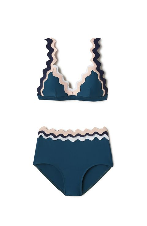 Clothing, Bikini, Swimwear, Swimsuit bottom, Lingerie, Briefs, Swimsuit top, Undergarment, Swim brief, One-piece swimsuit,