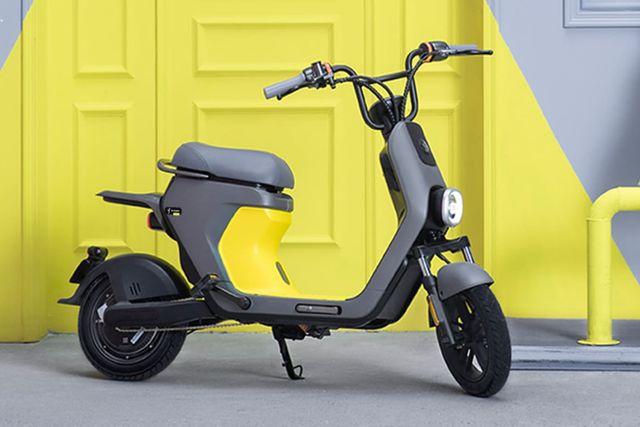 segway ebike e scooter