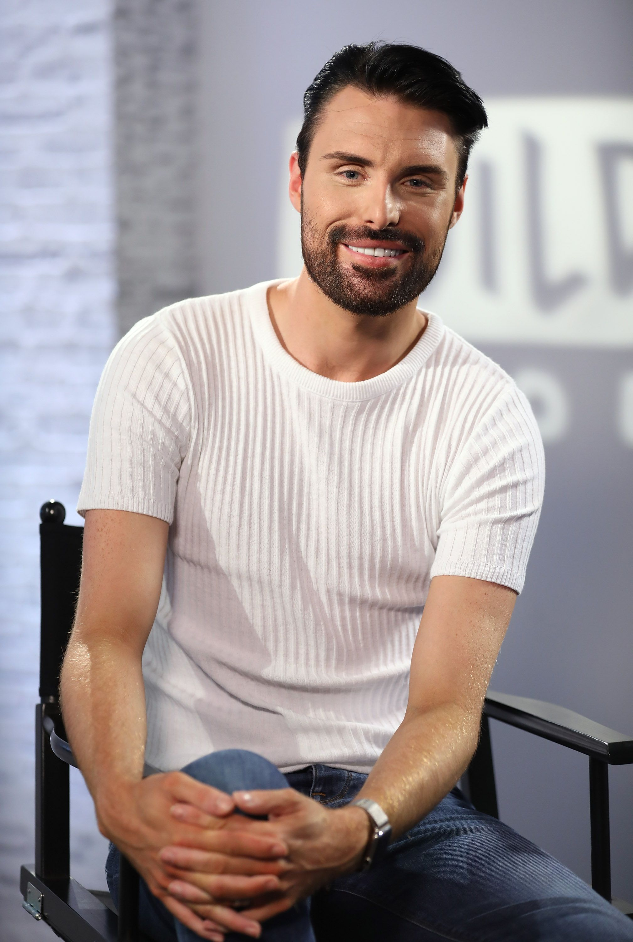 Flipboard: Rylan Clark-Neal promises Supermarket Sweep will