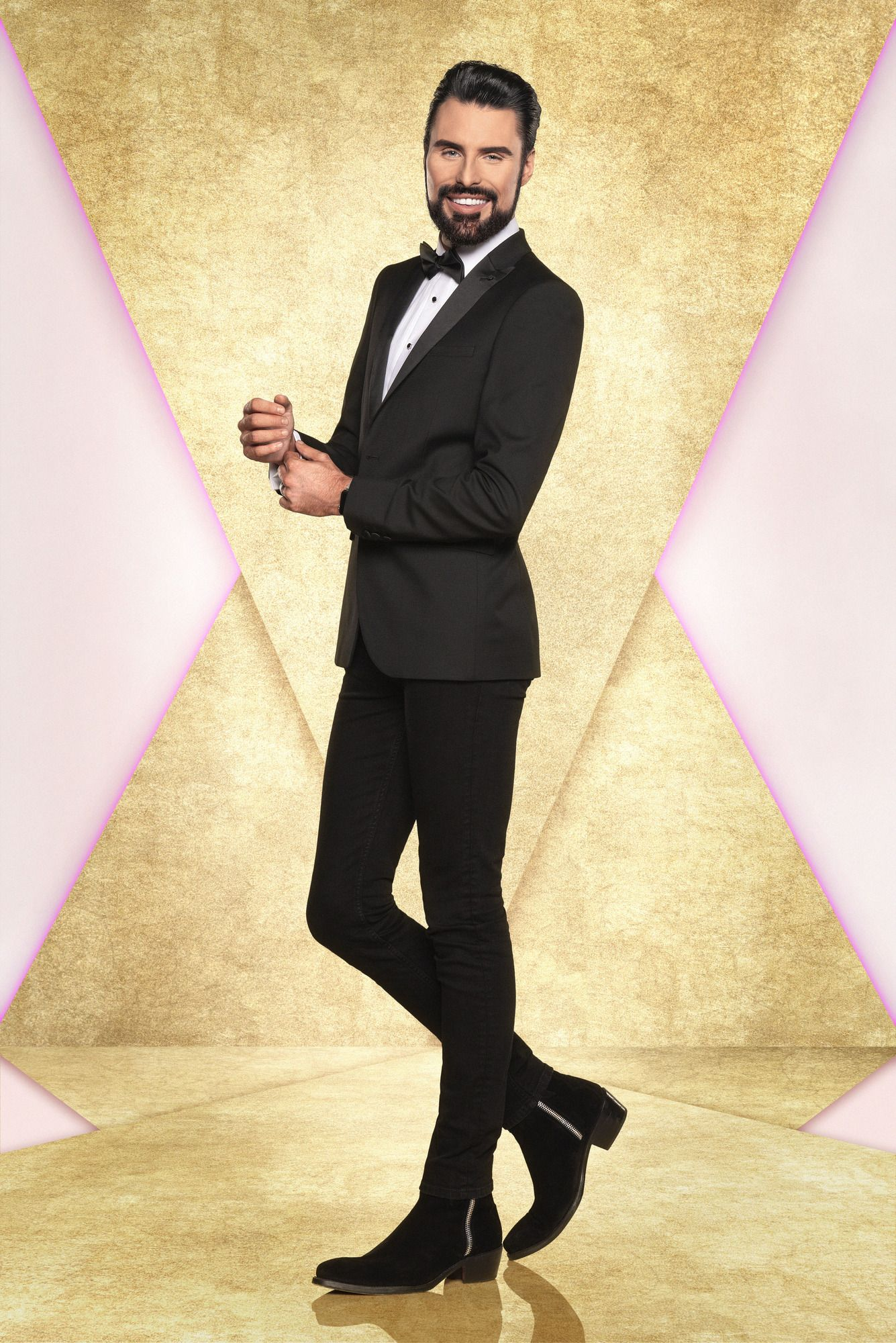 Strictly Come Dancing viewers give their verdict as Rylan Clark-Neal makes It Takes Two debut