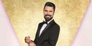 Rylan Clark-Neal, Strictly It Takes Two