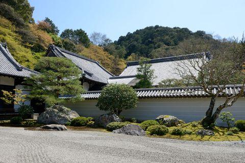 ryōan ji