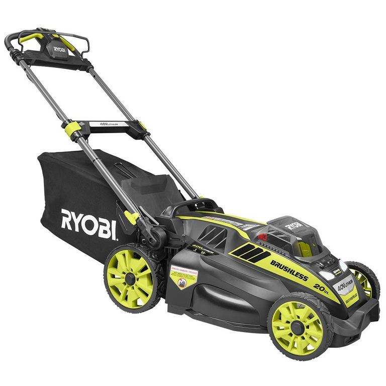7 best electric cordless lawn mowers of 2018 battery. Black Bedroom Furniture Sets. Home Design Ideas