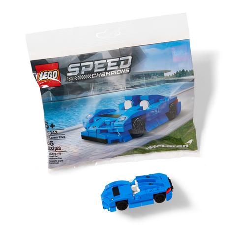 lego speed champion set