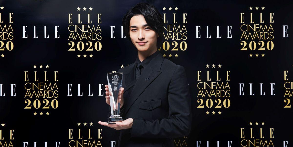 Photo of エルメン賞横浜流星! 今年最も輝いた男性の新たな決意[ELLE CINEMA AWARDS 2020]