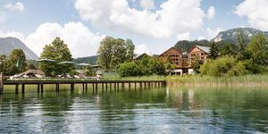 VivaMayr,Altaussee, Austria