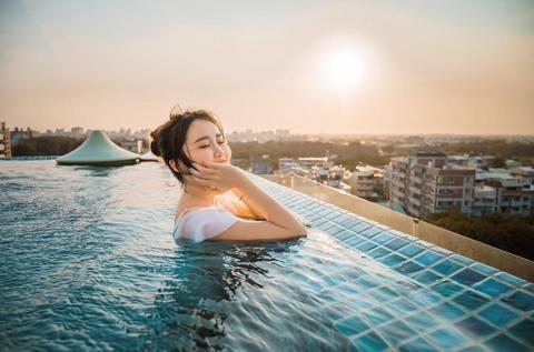 全台5間絕美「無邊際泳池」飯店特輯