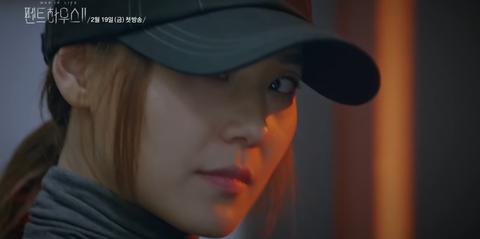 韓劇《上流戰爭》第二季預告曝光!3大劇情彩蛋:秀蓮真的死了?允熙回頂樓找書真報仇