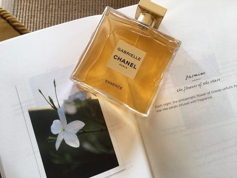 CHANEL GABRIELLE ESSENCE香奈兒嘉柏麗琉金香水