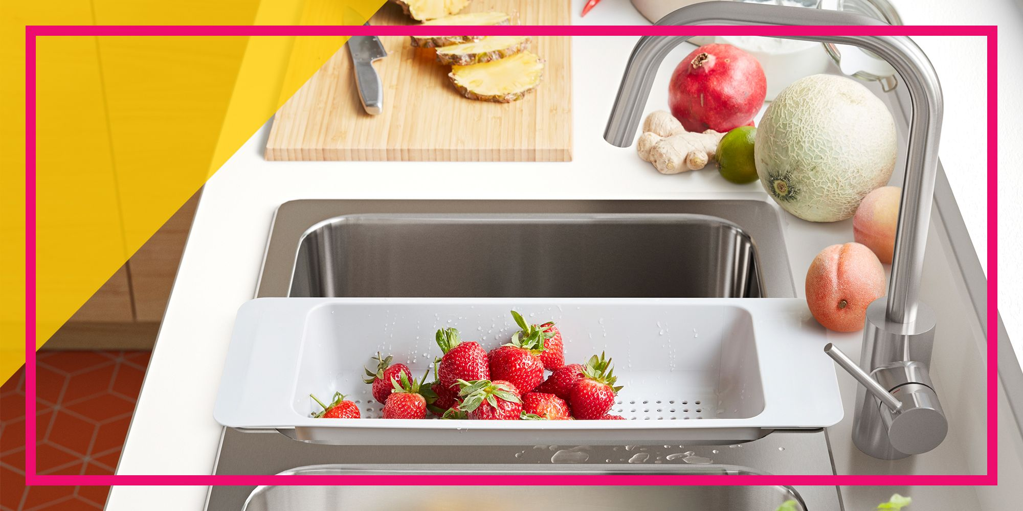 IKEA Kitchen Inspiration: What to Know Before Buying a New Sink
