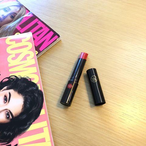 Pink, Eyebrow, Cosmetics, Lip, Red, Mascara, Eye liner, Beauty, Hair coloring, Eyelash,