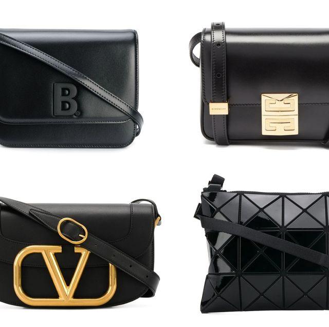 12款折扣「黑色時髦包包」推薦