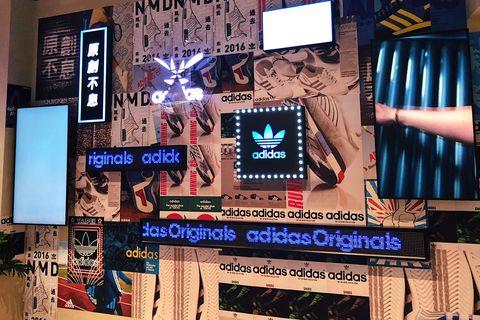 運動風女孩必逛的復古街頭風Adidas Originals!