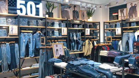 時尚潮人首選的牛仔庫品牌LEVI'S即將在遠百A13 開設首間旗艦概念店。