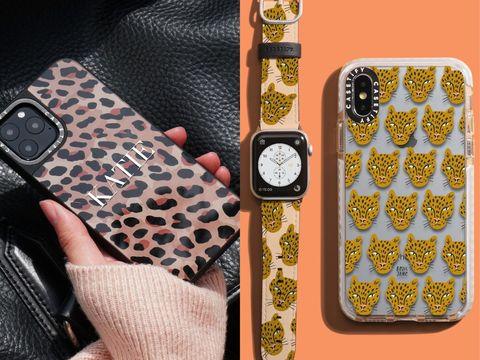 casetify動物手機殼
