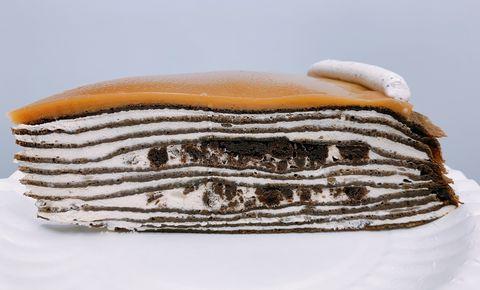 全聯攜手oreo快閃21天推出6款焦糖海鹽甜點~首推焦糖海鹽蛋糕捲