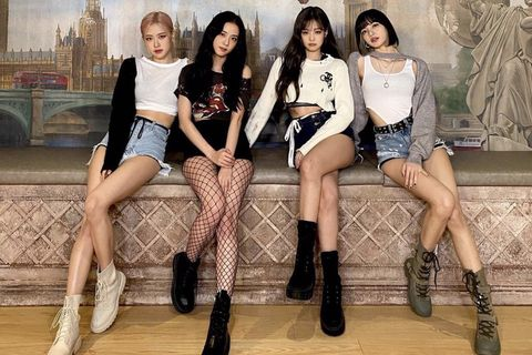 koreanfahiontrends2021 blackpink