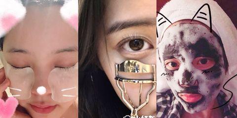 Face, Nose, Cheek, Skin, Facial expression, Head, Eyebrow, Lip, Chin, Mouth,