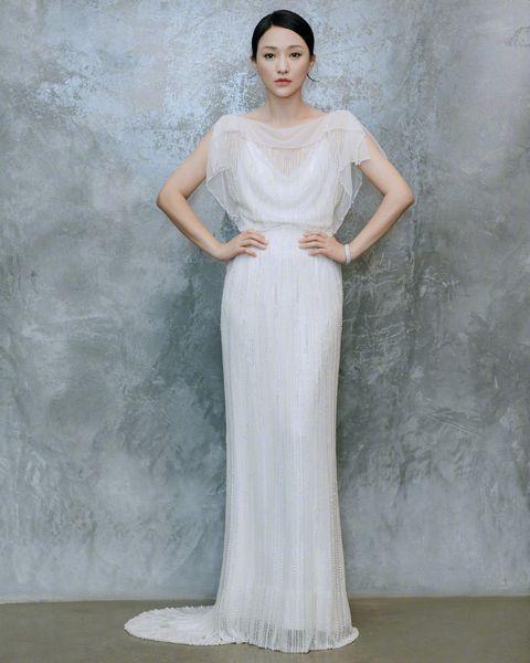 《如懿傳》10位娘娘古裝、時裝照對比!「嘉嬪」辛芷蕾根本小宋慧喬、「高貴妃」童瑤意外超美