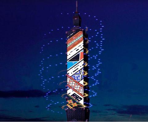 Landmark, Sky, Tower, Skyscraper, City, Night, Neon, Building,