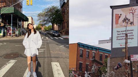 crazie julia 紐約景點 推薦
