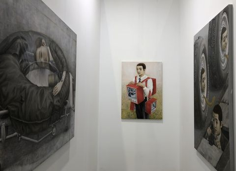 Art gallery, Art exhibition, Art, Exhibition, Museum, Tourist attraction, Visual arts, Collection, Painting, Vernissage,