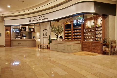 日本大阪超人氣生吐司專賣店 嵜本sakimotobakery台北101二店 將於716正式開幕