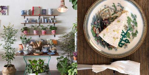 Food, Dish, Room, Cuisine, Ingredient, Herb, Recipe, Table, Vegetarian food, Brunch,