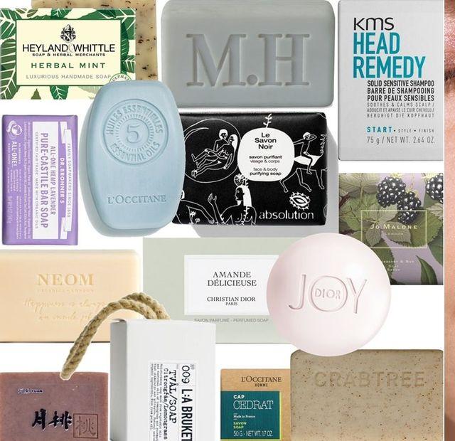 2021肥皂推薦