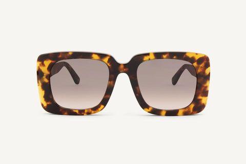 duurzame zonnebrillen