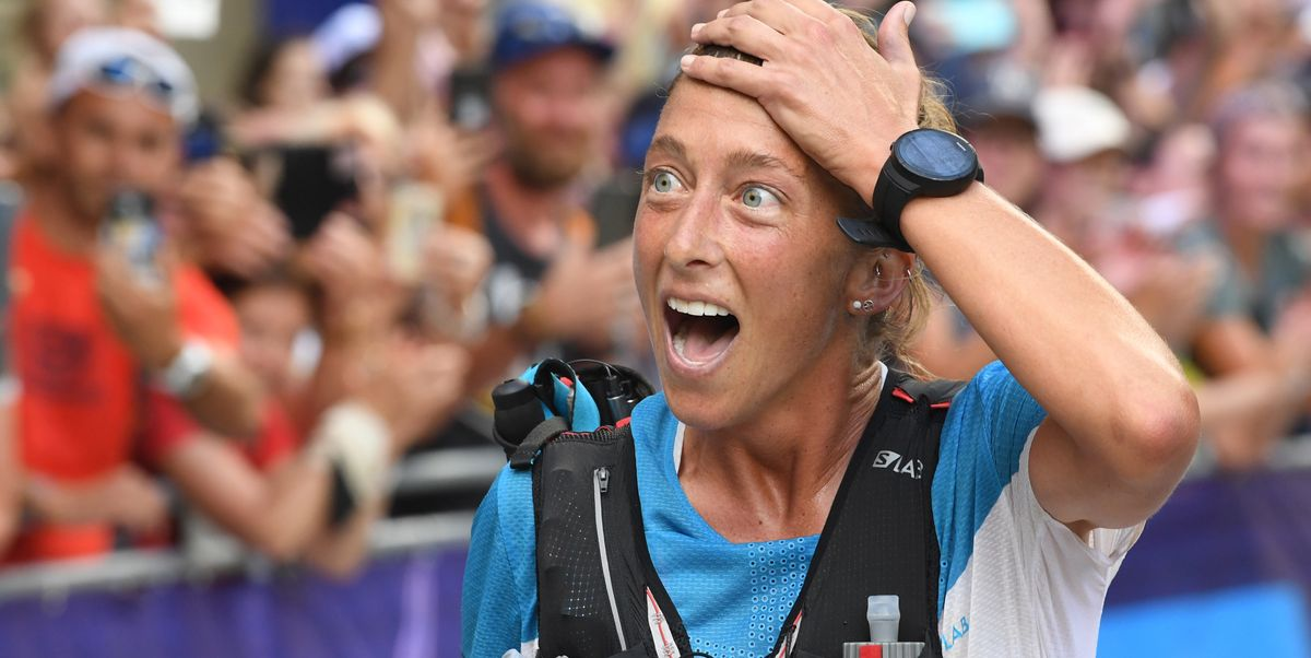 Few Tame Crazy Ultras Better: Courtney Dauwalter Wins 2019 UTMB